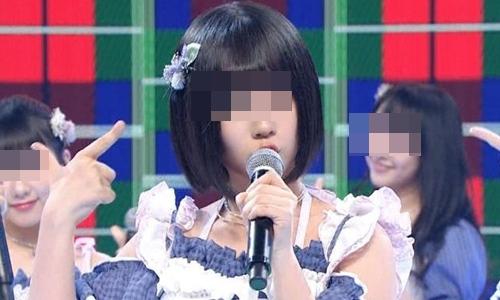 AKB48,矢作萌夏,文春,熱愛,スキャンダル,センター